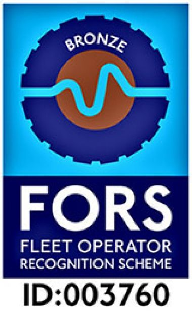 Structural Soils achieves Bronze FORS Status