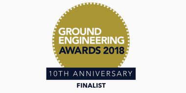 Six-time success: Ground Engineering finalists